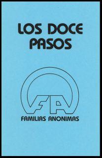 #1004S Los Doce Pasos