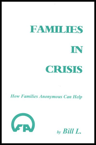 #1024 Families in Crisis