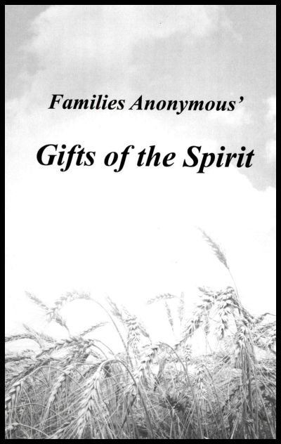 #1025 Gifts of the Spirit