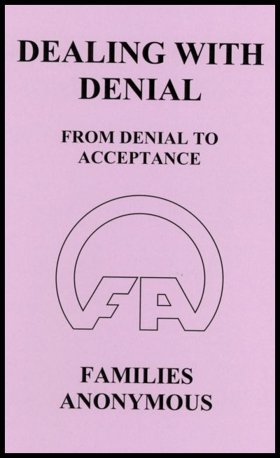#1030 Dealing with Denial