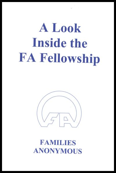 #5006 A Look Inside the FA Fellowship
