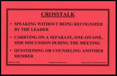 #5009 Crosstalk
