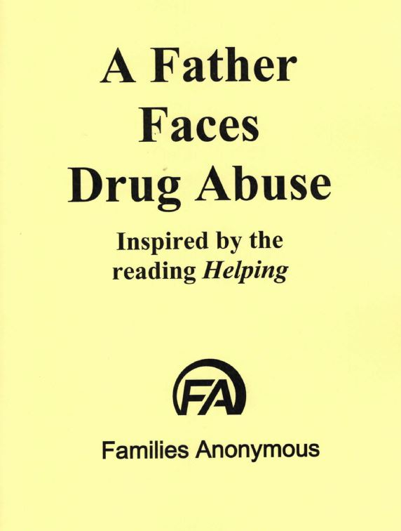 #1003 A Father Faces Drug Abuse
