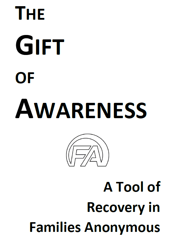 #1034 The Gift of Awareness